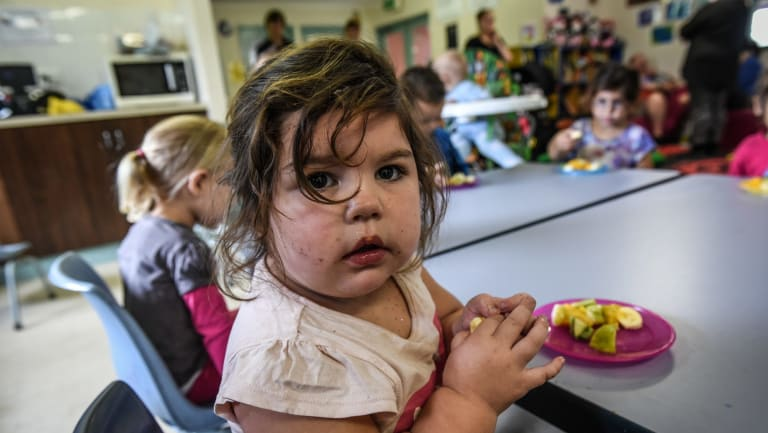 Differing health outcomes for Indigenous and non-Indigenous kids are more than unjust.