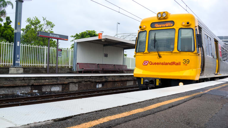 """Delays are less likely to be blamed on """"operational"""" issues, as Queensland Rail cuts back on the use of the word."""