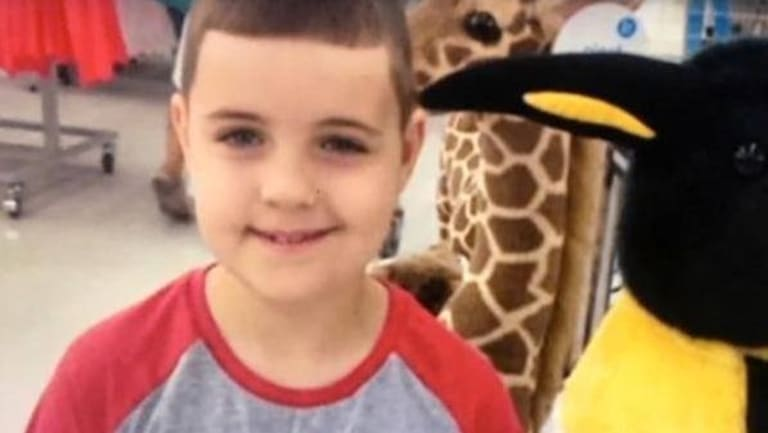 Josiah Sisson died after he was struck by a car late on Christmas Day last year.