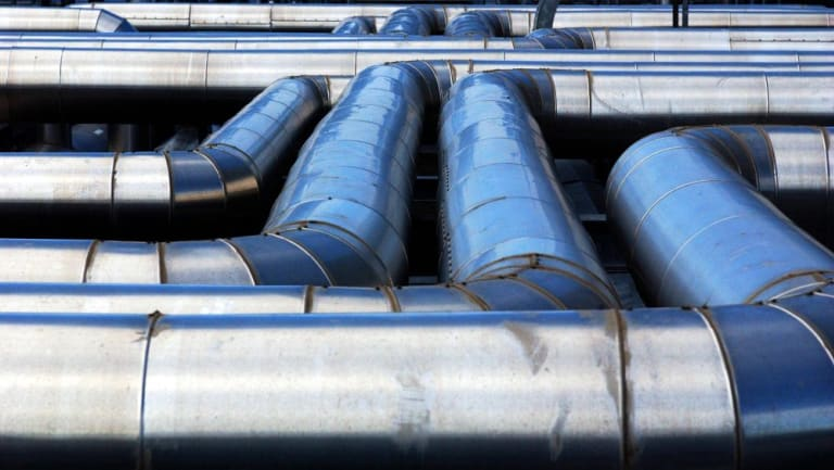 While pipelines are more stable, import terminals provide greater flexibility in gas demand and storage.