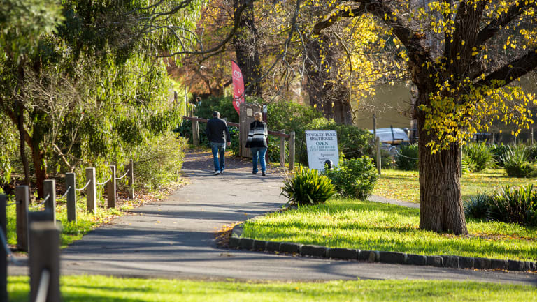 Melbourne is known for its green spaces - but readers fear they're being lost.
