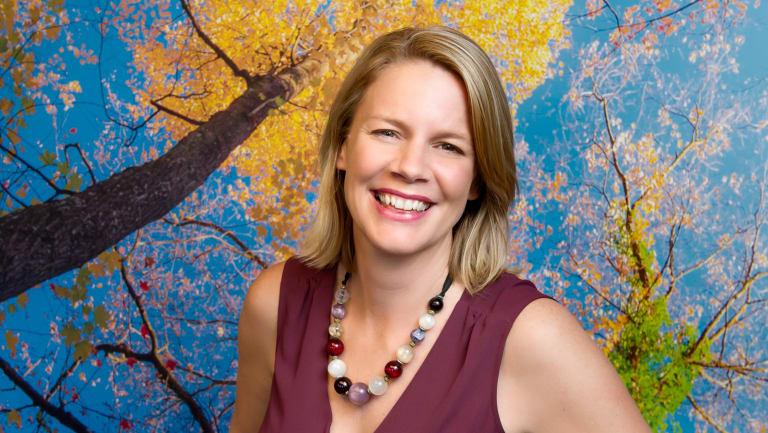 Jocelyn Hunter is the founder of Bench PR.