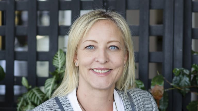 Natalie Kilburn, founder of Sydney's Belle Vie Concierge, is seeing strong growth.