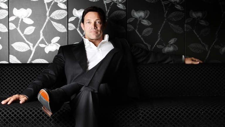 """Wolf of Wall Street"" Jordan Belfort still owes his victims, US prosecutors say."