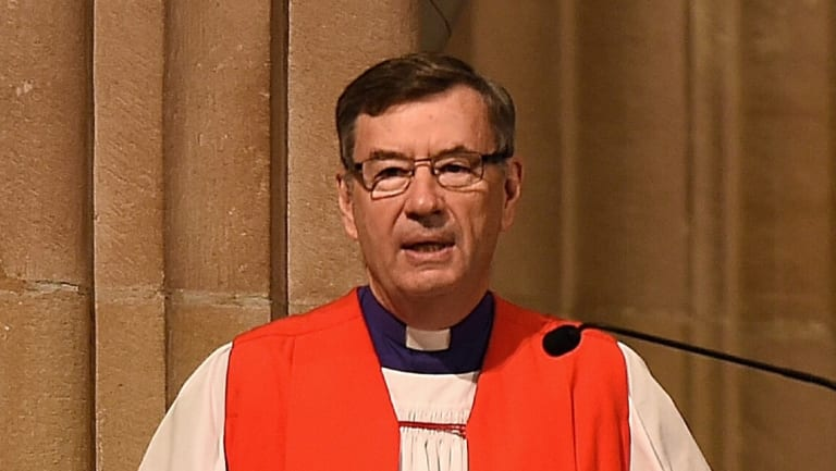 Anglican Archbishop of Sydney Glenn Davies endorsed the submission.