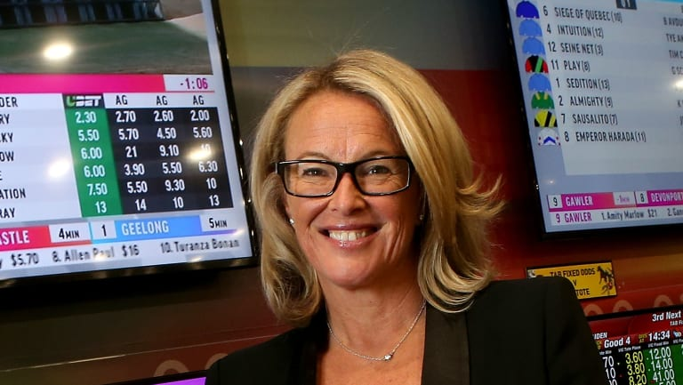 Kim Wenn is leaving as Tabcorp CIO after 14 years in the job.
