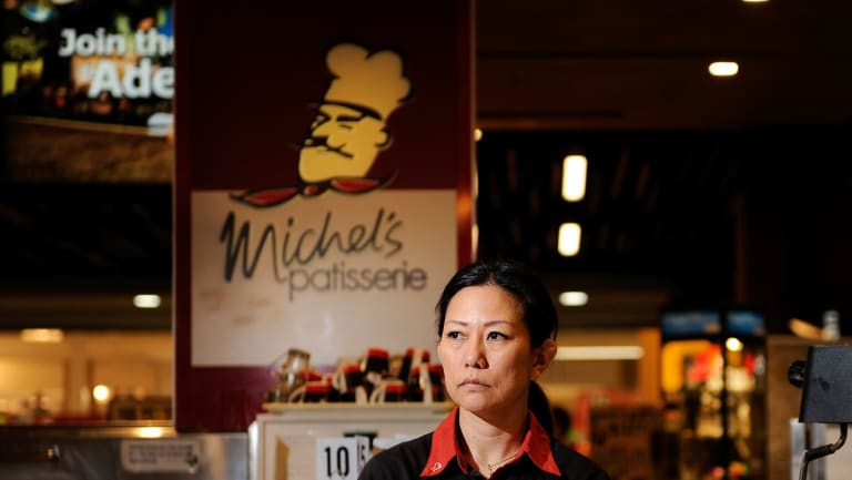 Michel's Patisserie owner Devi Trimuryani says she will walk away in August.