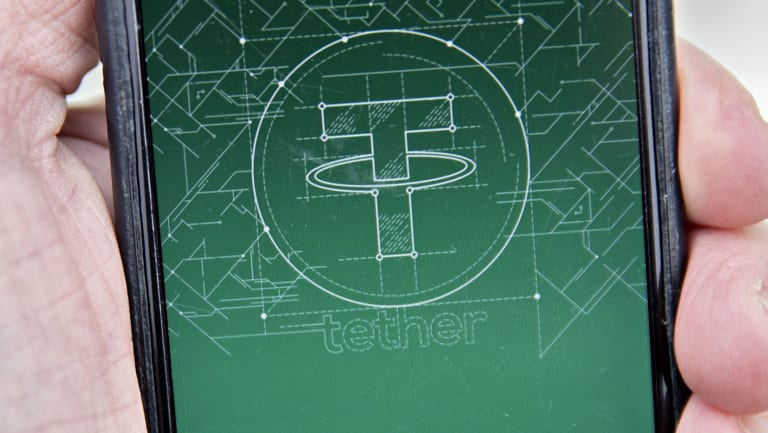 Among the many mysteries at the heart of the cryptocurrency market are these: Does $1 billion of tether really exist?