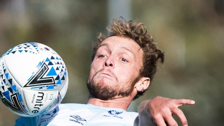 Belconnen United will be looking to bounce back against the Riverina Rhinos this Saturday.