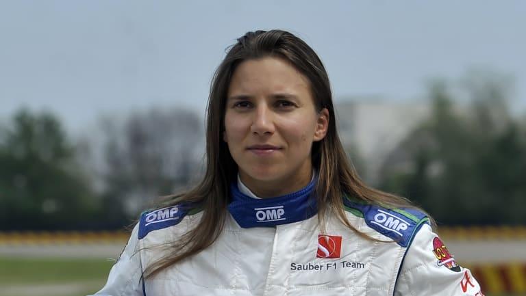 The most recent woman to compete in Formula E was Simona de Silvestro in 2016.