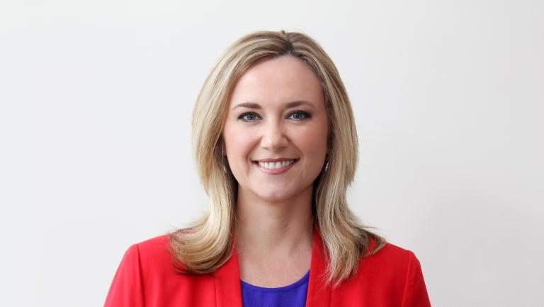 Award-winning journalist Jessica van Vonderen will present the 7pm news on Friday and weekends.