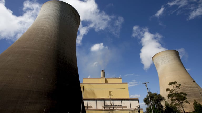 The closure of the Hazelwood power station caused shockwaves felt beyond the borders of Victoria.