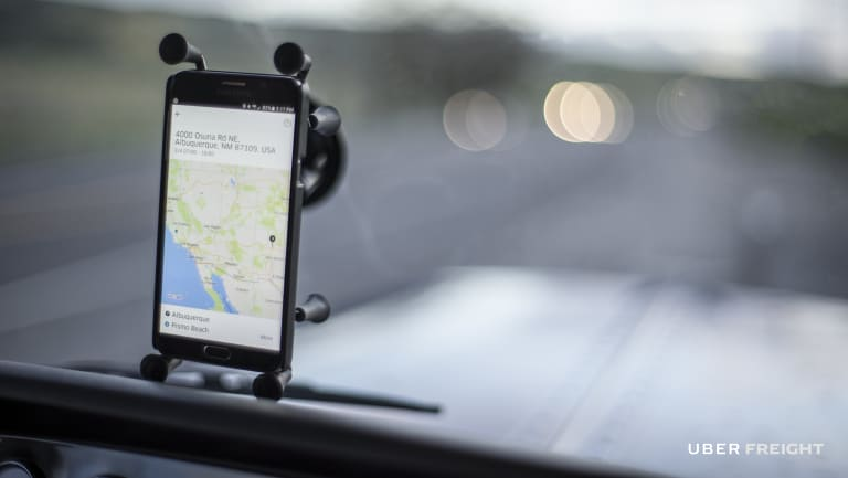 Aegis estimated that on-demand ride hailing could be an industry worth $US1 trillion,  or 15 per cent of the global transportation market, by 2030.