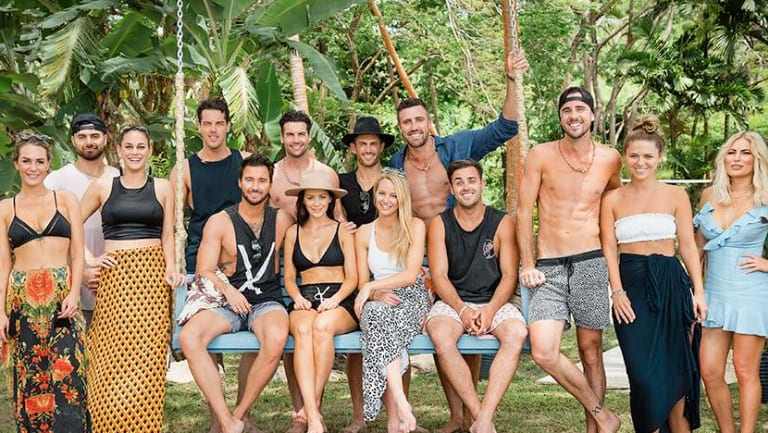 Bachelor in Paradise proves how much viewing habits have changed.