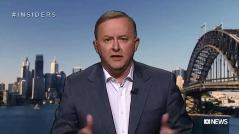 "Labor frontbencher Anthony Albanese said the UN inquiry would be ""in the interests of all""."