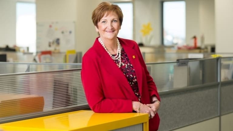 Chief executive of Cancer Council Australia Professor Sanchia Aranda said it was a myth cancer patients received better care in the private system.