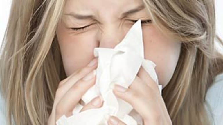There have been more flu cases recorded so far this year than at the same time in 2017 in Queensland.