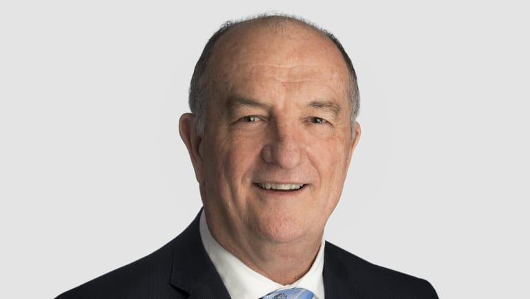 Adjunct Professor Peter Heathcote, president of the Urological Society of Australia and New Zealand