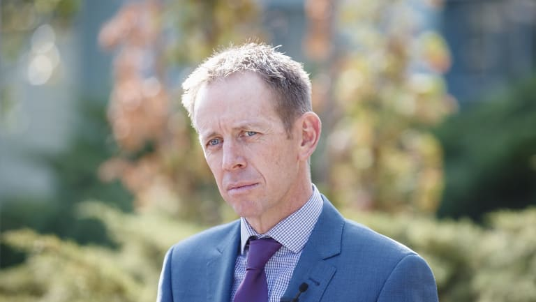 ACT Energy Minister Shane Rattenbury won't back the National Energy Guarantee in its current form.