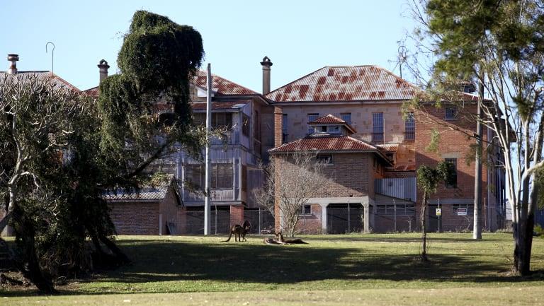 The original Woogaroo Lunatic Asylum at Wacol had various names, including the Wolston Park Hospital.