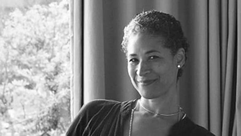 Rebecca Walker is one of the guest panelists at All About Women at the Opera House on Sunday.