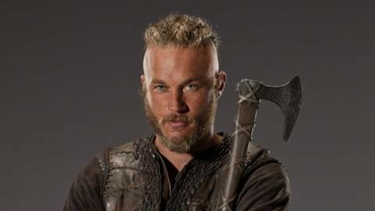 Travis Fimmel Vikings Actor Discussion Thread Page 194