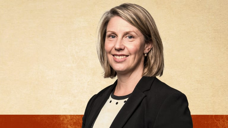ATO Deputy Commissioner Deborah Jenkins rejects calls for greater oversight.