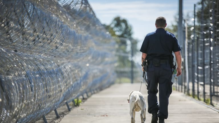 Assaults more than double in Queensland's prisons in three years.
