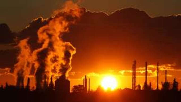 Critics say promised cuts to carbon emissions under the federal government's central climate policy may not be genuine.
