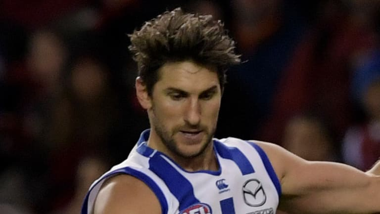 The best is yet to come: Jarrad Waite.