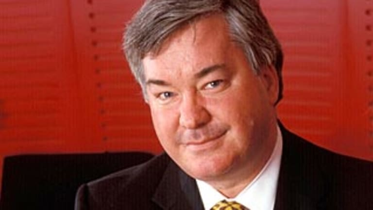 Dr Michael Wooldridge was Health Minister during the Howard Government.