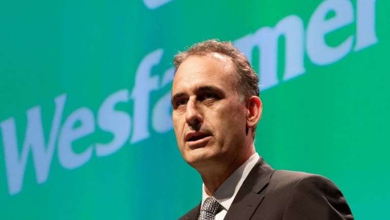 Wesfarmers CEO Rob Scott described the Curragh coal mine, which Wesfarmers bought in 2000 for about $200 million, as a good investment.