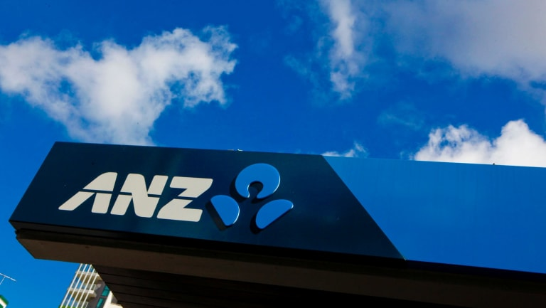 """ANZ said it wanted customers to pay down their debts """"as fast as they reasonably can""""."""""""