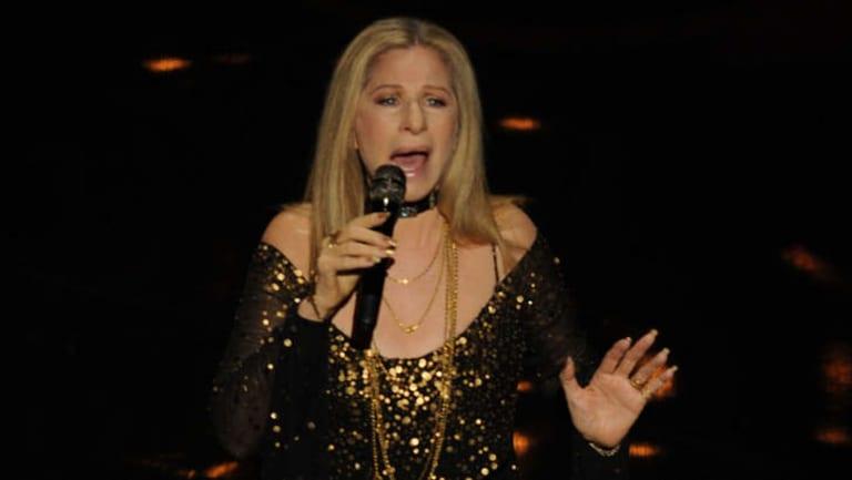 Barbra Streisand has revealed she cloned her dead dog.