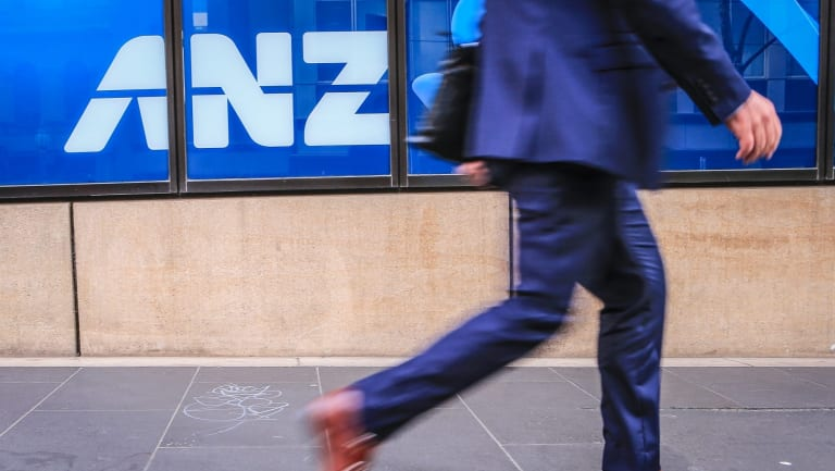 Charges will soon be laid against ANZ.