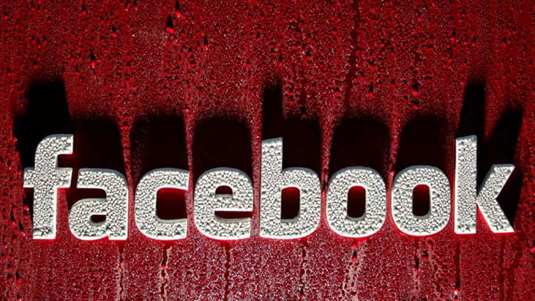 Facebook is one of the most common habitats of internet trolls.