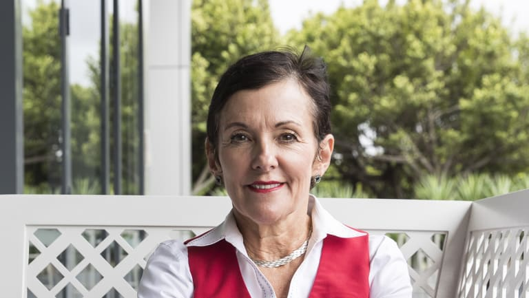Small business ombudsman Kate Carnell says she is disappointed by the royal commission.
