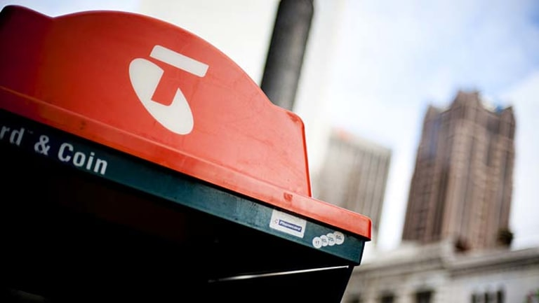 During Telstra's free payphone calls campaign over Christmas last year, more than 271,000 calls were made.