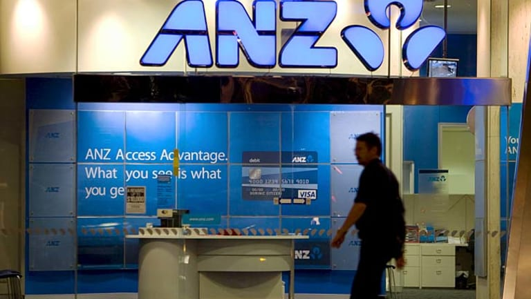 "ANZ has said it would defend against allegations it was ""knowingly concerned"" in cartel conduct."