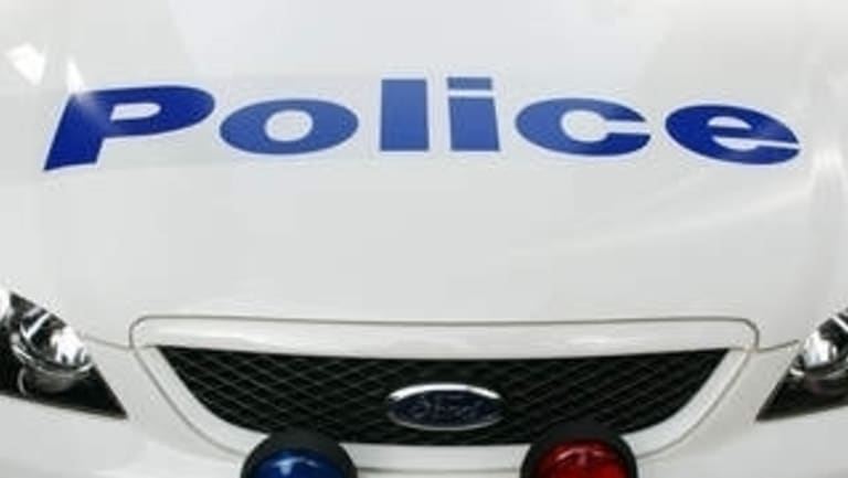 Five teenagers have been interviewed and two have been charged following a brawl in Melton West on Monday Night.