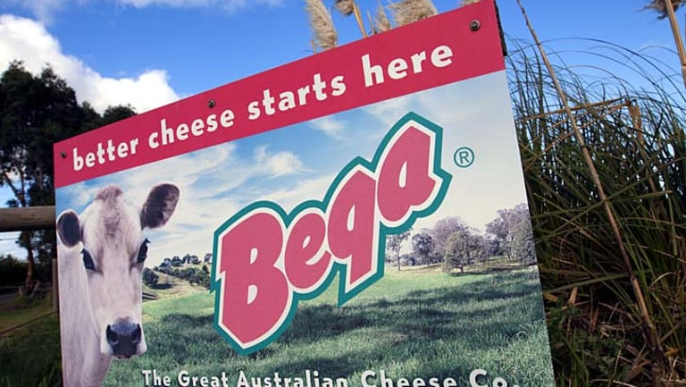 Bega's revenue for the half rose 14 per cent to $705.2 million, while after tax profit climbed 31 per cent to $20.6 million.