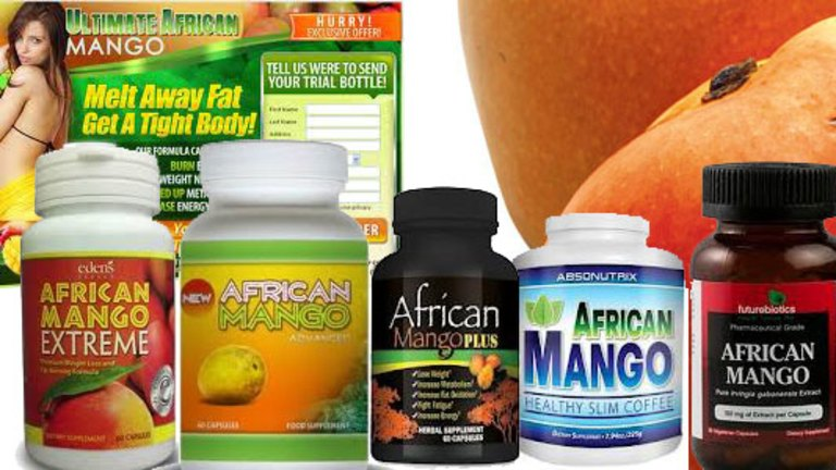 African Mangoes Weight Loss Miracle Or Pulp Fiction