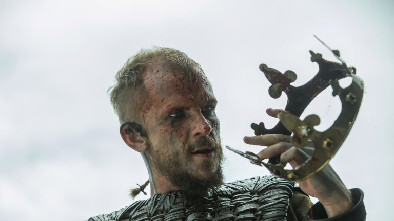 Flawed Floki in Vikings is a part worth spilling blood for
