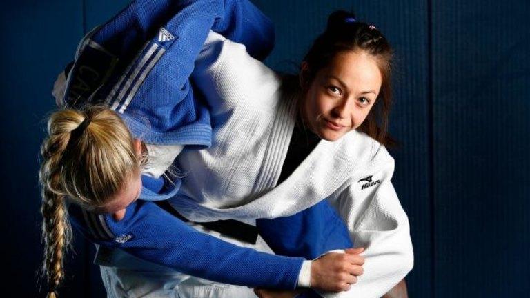 Melbourne's West a fertile area for judo
