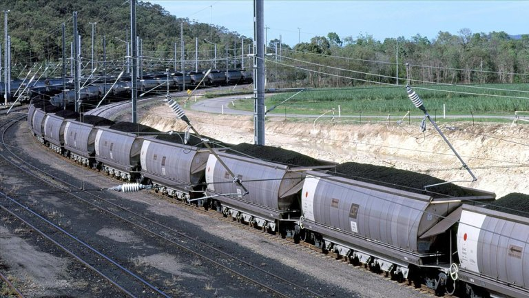 Aurizon contract win with Caledon bodes well for WICET