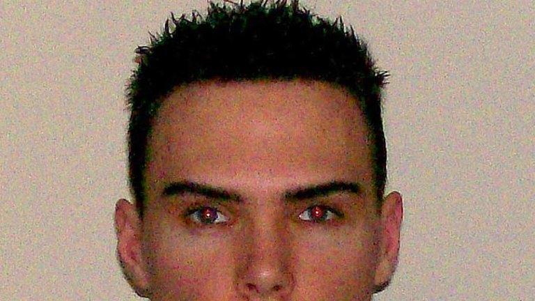 Necrophilia Porn Dead Girls Body Piles - Worldwide search for porn star Luka, an alleged necrophiliac ...