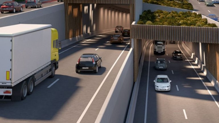 State rejects only bidder for construction of WestConnex