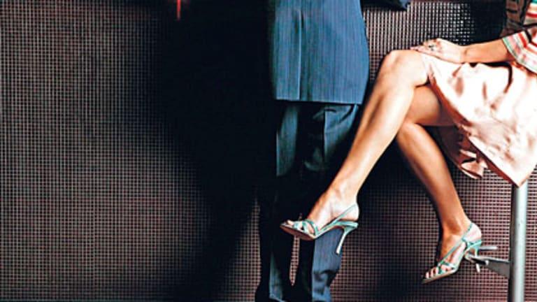German Pantyhose Fashion