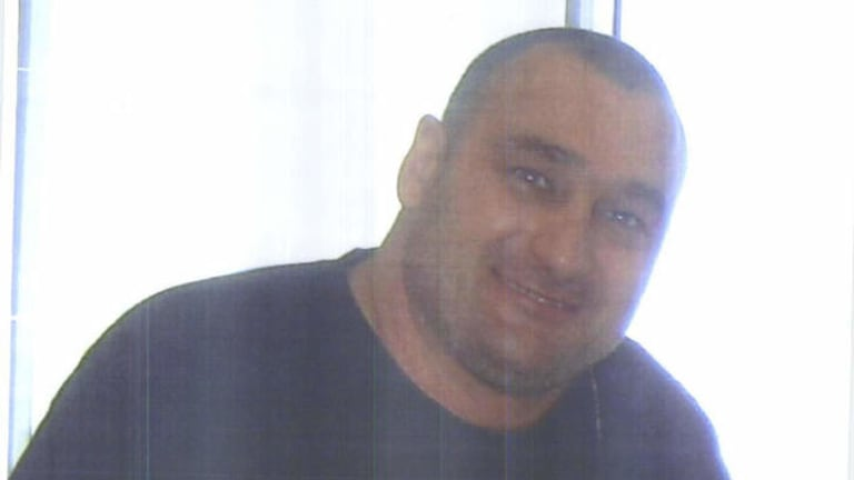 Paul Sekeres, a father of two,  has not been seen since he left his home in Kingsgrove almost two years ago.