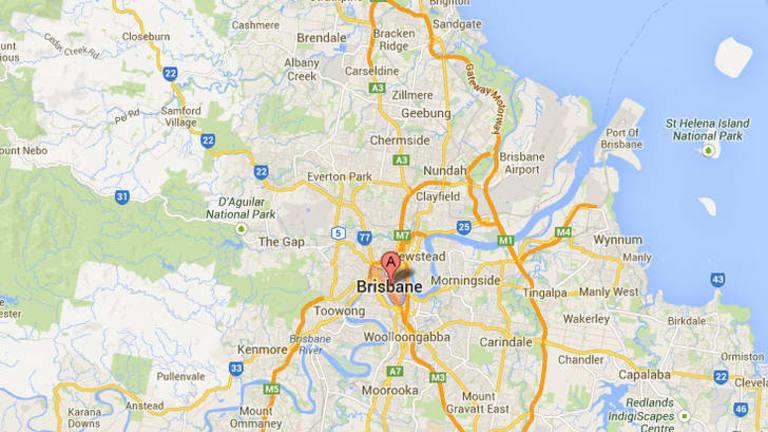 Brisbane surburbs